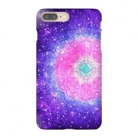 iPhone 8/7 plus  Galaxy Mandala 002 by