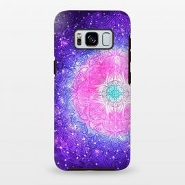 Galaxy S8 plus  Galaxy Mandala 002 by