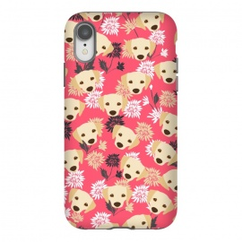 iPhone Xr  Cute Labrador by