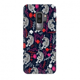 Galaxy S9 plus  Snow Leopard by