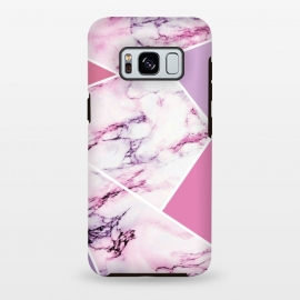 Violet Marble by CAS