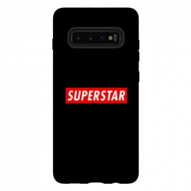 Superstar by Dhruv Narelia (super,star,superstar,text,type,amazing,humor,humorous)