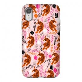 iPhone Xr  Leopard by
