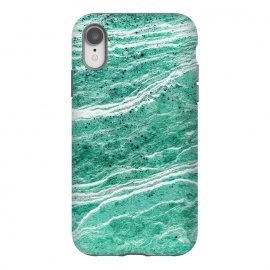 iPhone Xr  Green Salt by