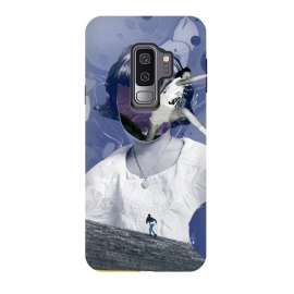 Galaxy S9 plus  SPORT by