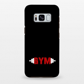 Galaxy S8 plus  gym by