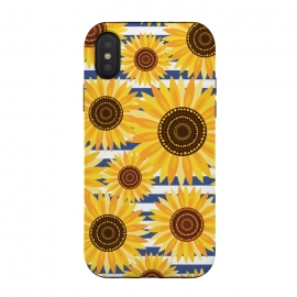 Sunflowers by Laura Grant (sunflowers,sunflower,floral,summer)