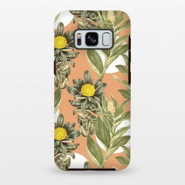 Galaxy S8 plus  Green Natives by