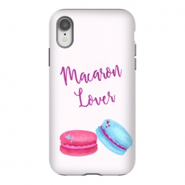 iPhone Xr  Macaron Lover by
