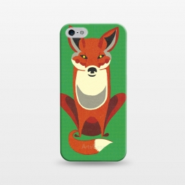 iPhone 5/5E/5s  Mr.Fox by