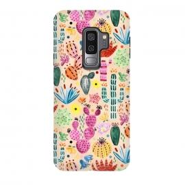 Galaxy S9 plus  Fantasy Cacti  by