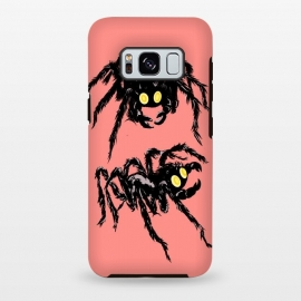 Galaxy S8 plus  Spiders by