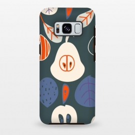 Galaxy S8 plus  Modern fruits by