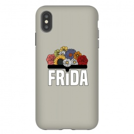 iPhone Xs Max  Frida by