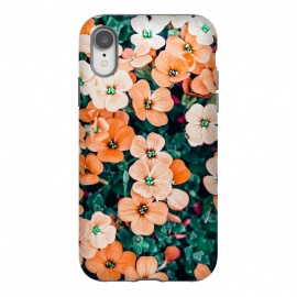 iPhone Xr  Floral Bliss by