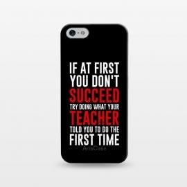 iPhone 5/5E/5s  succeed teacher by