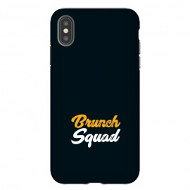 iPhone Xs Max  brunch squad by