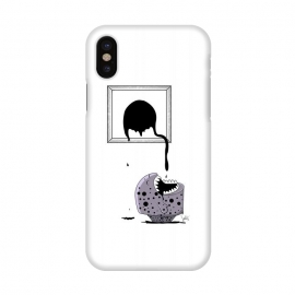 iPhone X  Come pintura by