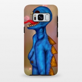 Galaxy S8 plus  Monster Girl by