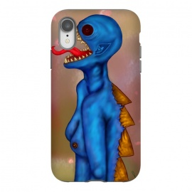 iPhone Xr  Monster Girl by