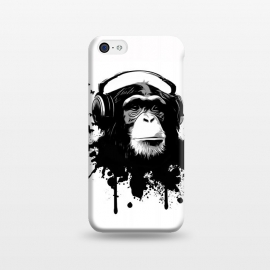 iPhone 5C  Monkey Business by Nicklas Gustafsson