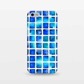 iPhone 5/5E/5s  Deep Sea by Amaya Brydon