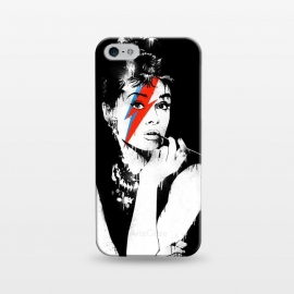 iPhone 5/5E/5s  Audrey Stardust  by  ()