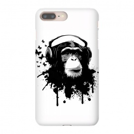 iPhone 8/7 plus  Monkey Business by Nicklas Gustafsson