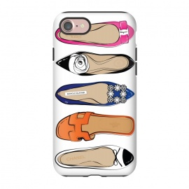 iPhone 8/7  Designer Shoes by Martina ()