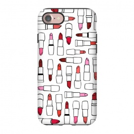 iPhone 8/7  Lipstick Love by Martina ()