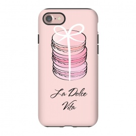 iPhone 8/7  Macarons Life  by Martina ()