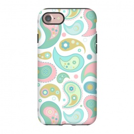 iPhone 8/7  Pretty Paisley  by Martina ()