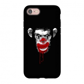 iPhone 8/7  Evil Monkey Clown by Nicklas Gustafsson