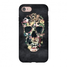iPhone 8/7  Vintage Skull by Ali Gulec ()