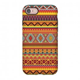 iPhone 8/7  AZTEC PATTERN by Diego Tirigall ()