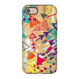 iPhone 8/7  Tribal Arrows by Rachael Taylor ()