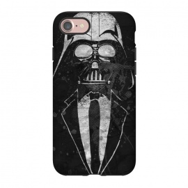 iPhone 8/7  Darth Gentleman by Sitchko Igor
