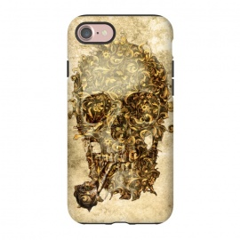 iPhone 8/7  LORD SKULL 2 by Diego Tirigall ()