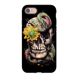 iPhone 8/7  Snake and Skull by Nicebleed