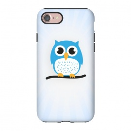 iPhone 8/7  Sweet Cute Owl by Philipp Rietz