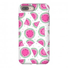 Watermelons by Laura Grant