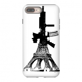 iPhone 8/7 plus  Eiffel Power by Brandon Combs ()