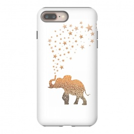 iPhone 8/7 plus  Gatsby Elephant Chain by Monika Strigel ()