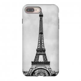 iPhone 8/7 plus  Tour Eiffel Retro by Bruce Stanfield ()