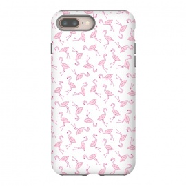 Flamingos by TracyLucy Designs