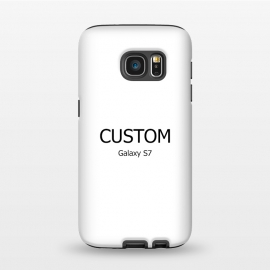 Galaxy S7  Custom by ArtsCase